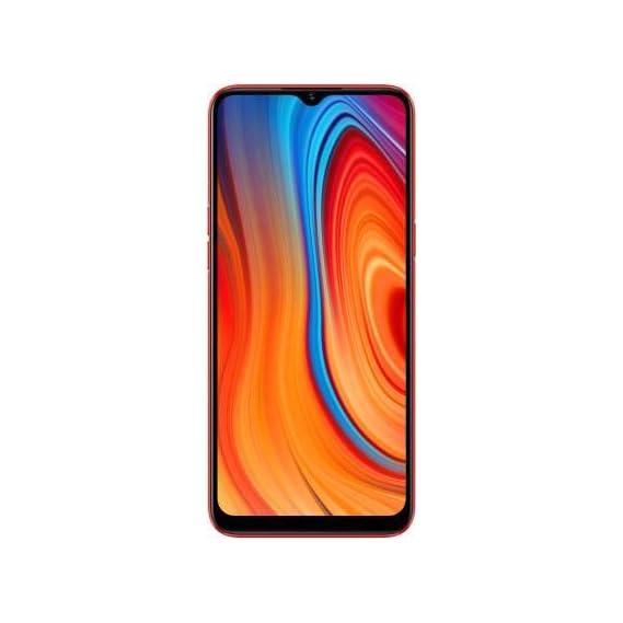 Realme C3 (Blazing Red, 3GB 32GB)