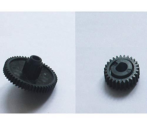 Miwaimao 10set/Lot Paper Motor Gear Compatible For IBM4614P80/ IBM4679 / Star SP500 POS Printer Spare Parts,