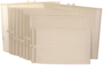 Unicel FS-3053 Replacement Filter Grid for Sta-rite System 3 Model S8D110 SD Series De Filter Set