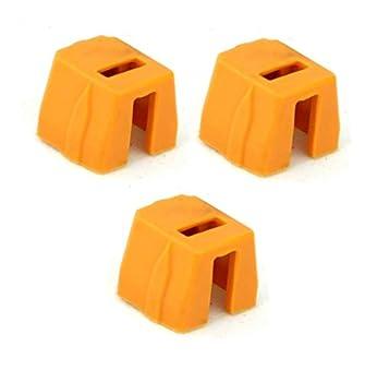 Bostitch OEM P0590007200  3-PK  replacement nailer pad JA5101E1