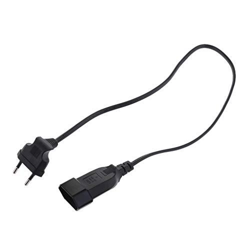 KESOTO Câble De Rallonge électrique De 0,5 M