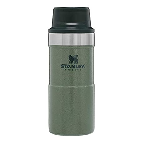 Stanley Classic Trigger-Action Travel Mug
