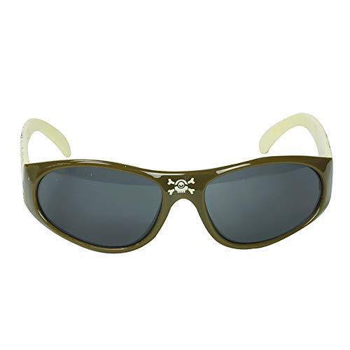 Minions Sonnenbrille Pirat für Kinder