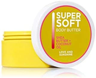 Bath & Body Works Body Butter 6.5oz, Love and Sunshine