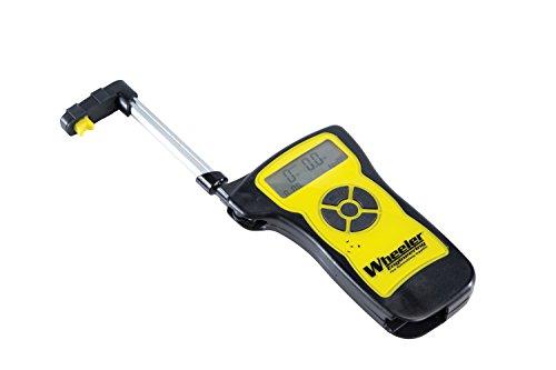 Wheeler Professional Digital Trigger Pull Gauge