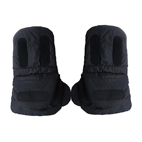 Winter Winddicht Warm Handschoenen Fleece Wanten Hand Muff voor Baby Kinderwagen