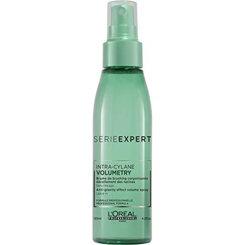 L'Oreal Professionnel Curativi, Serie Expert Volumetry Spray, 125Ml