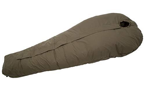 Carinthia Defence 4 185 M Hochleistungs-Winterschlafsack Schlafsack für Temperaturen bis -15°
