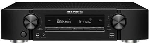 Marantz NR1711 UHD AV Receiver