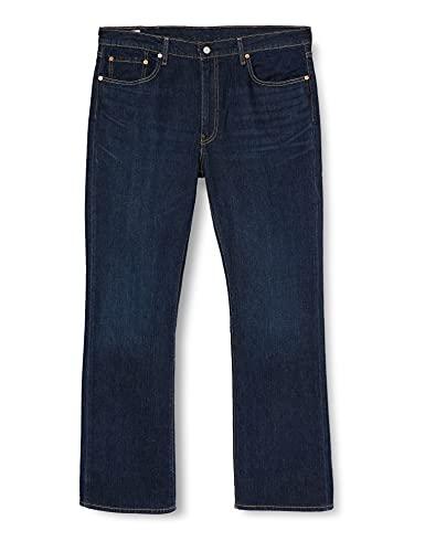 Levi's Herren 527 Slim Boot Cut Jeans, Feelin' Right, 38W / 34L