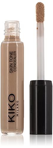 KIKO Milano Skin Tone Concealer Corrector fluido alisador con acabado natural