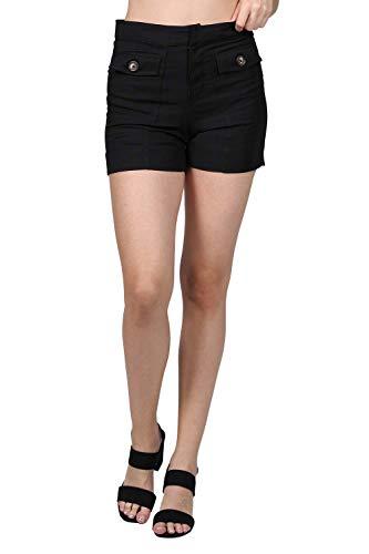 La mejor selección de Shorts y bermudas para Mujer los 10 mejores. 16
