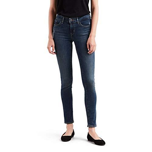 Levi's Women's 711 Skinny Jeans, Little Secret, 30 (US 10) R