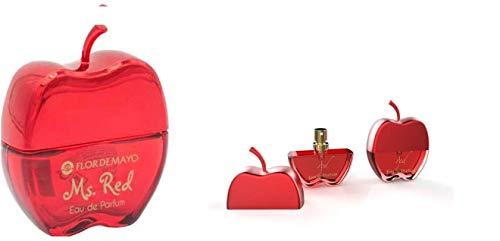 FLOR DE MAYO MS. RED EAU DE PARFUM 20 ML