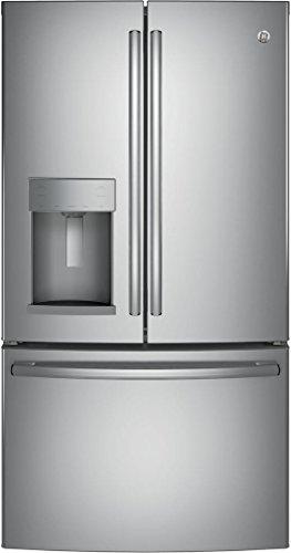 GE GYE22HSKSS French Doors Refrigerator