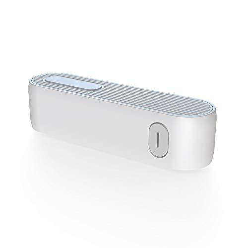 KTSWP Ambientador de Ozono Portátil Desodorante de Refrigerador para Coche, Cocina, Refrigerador, Hogar