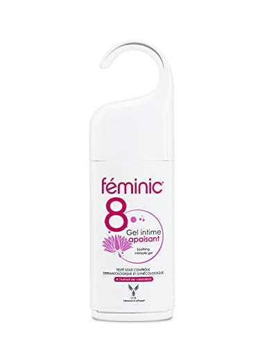 CCD Feminic 8 Hygiène Intime