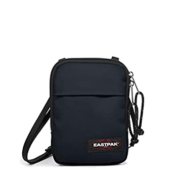 Eastpak Buddy Sac bandoulière, 18 cm, Bleu (Cloud Navy)