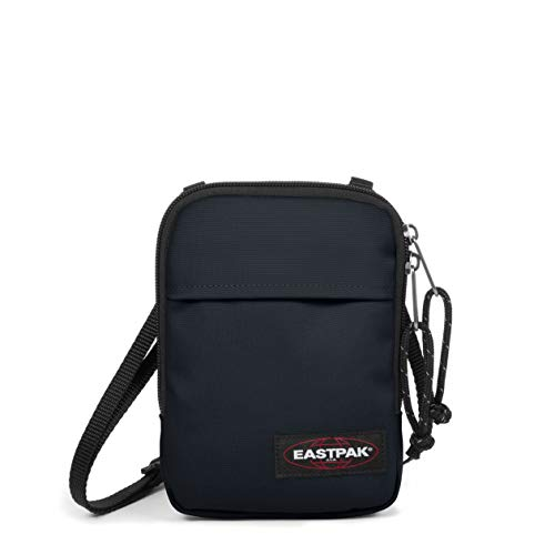 Eastpak Buddy Sac Bandoulière, 18 cm, Bleu (Cloud...