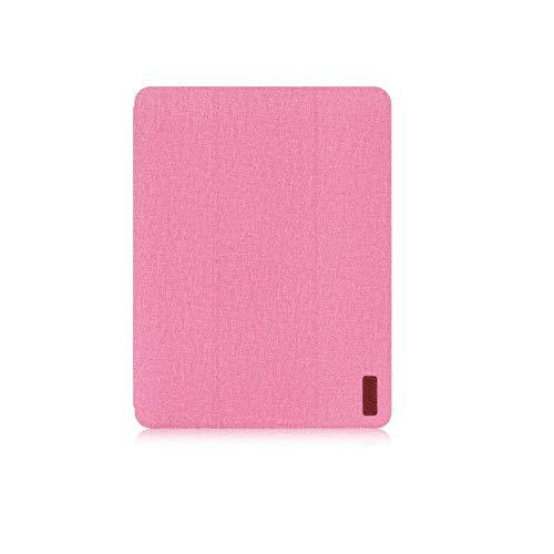 Beschermhoes van PU-leer en TPU voor iPad 9.7 2018