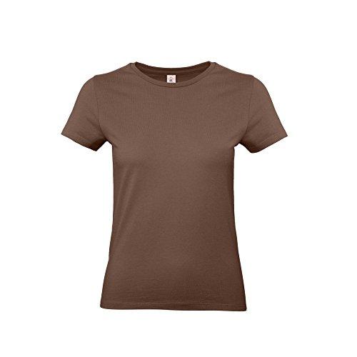 B&C - Camiseta básica para Mujer
