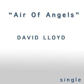Air Of Angels - Single