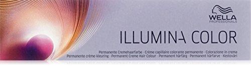 Wella Illumina Haarfarbe 5/ 81 hellbraun perl-asch, 60 ml