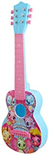 """Sakar GT1-01706N Hatchimals 21"""" Kids Toy Guitar, Thin Frets and Low String, Traditional Body Shape, Secret Stickers to Dec..."""