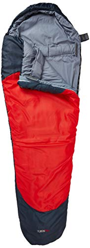 Saco de dormir Ferrino Yukon Pro | Límite de confort: 5º a...