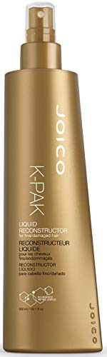 Joico K-Pak Liquid Reconstructor For Fine, Damaged Hair 300ml