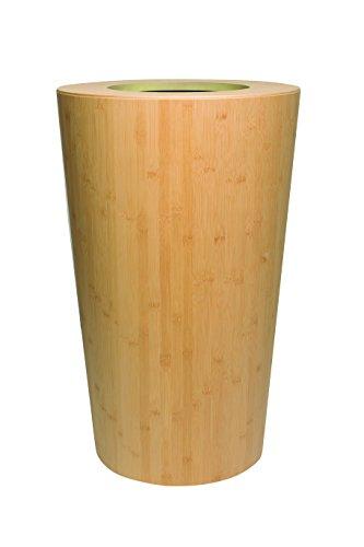 Hobby Flower Arc-Pot Rond avec autoriego 48 x 76 cm Bamboo