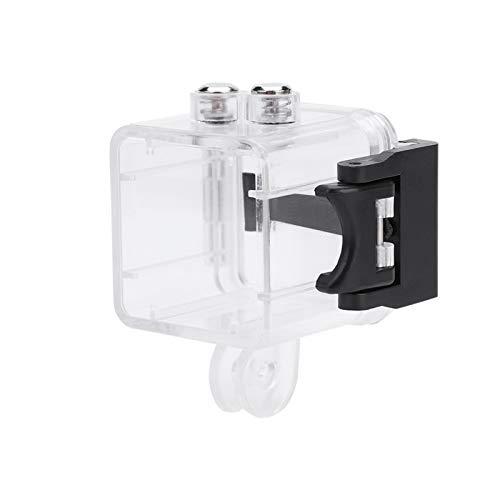 KUIDAMOS Kamera wasserdichte Box Einfach zu verstauen, für Mini-Action-Kameras, für Außenaufnahmen