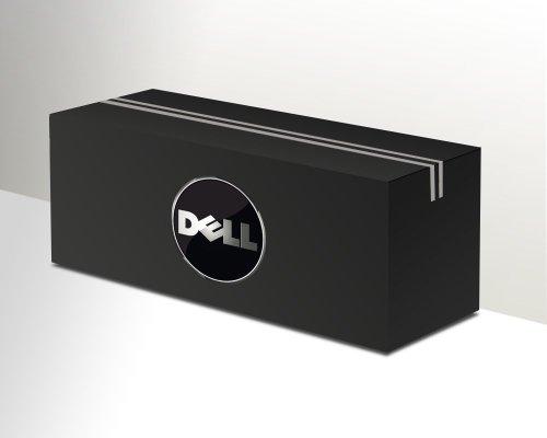 Original Dell 593-BBDI / FRW91 Fuser-Kit for B 2375