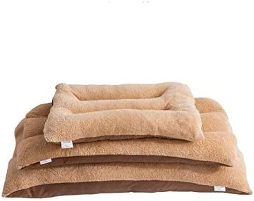 Wzdszuilchongwuw Cat Beds Strong Winter Mat Pet Bed 40% OFF Cheap Sale New product! New type Dog Cushion