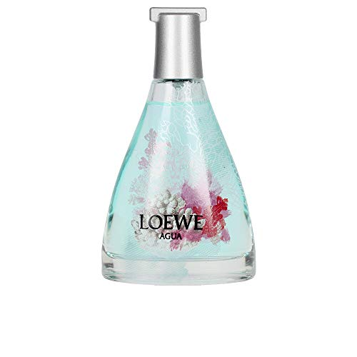 Loewe Agua De Loewe Mar De Coral Edt Vapo 100 Ml - 100 ml