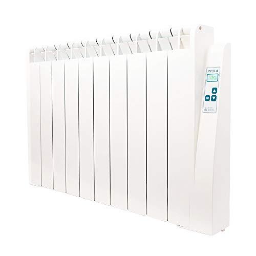 classement un comparer Puissance du radiateur inertiel du caloporteur farho 1250 W (10) Refroidisseur Tessla LH…