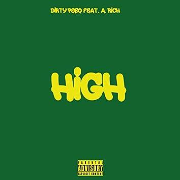 High (feat. A. Rich)