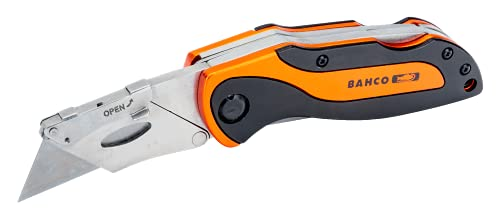 Bahco BSTK Better Twin Blade Sports Knife