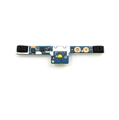 FastCo 90005664 NS-A203 Replacement for Win8 Home Board Yoga 2 11 59417911 80GB6359 Notebook New