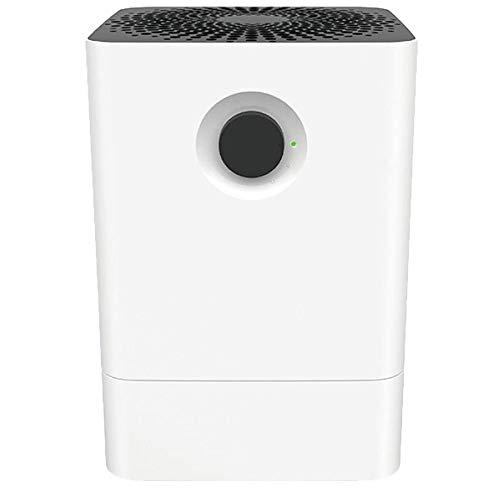 HW Humidificador y purificador, 2-en-1 Aire Lavadora Conveniente for la Oficina Dormitorio Sala de Estar