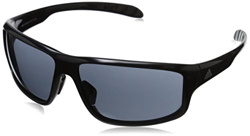 adidas Eyewear – Kumacross 2.0, Couleur Black Shiny