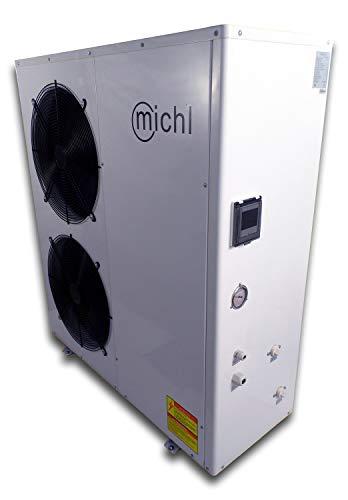 Michl Luft/-Wasser Wärmepumpe 13,7 kW