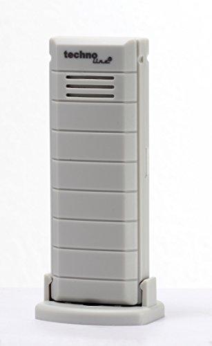 Technoline Ersatztsender/Aussensender TX 48 WD IT Aussensensor für WD 4012