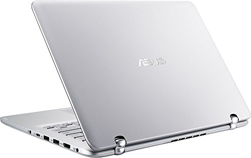 "ASUS 2-in-1 13.3"" Full HD Touchscreen Convertible Laptop PC, Intel Core i5-7200U 2.50 GHz, 6GB DDR4 RAM 1TB HDD Intel HD Graphics 520 Backlit Keyboard HDMI WIFI Webcam NO DVD Windows 10"