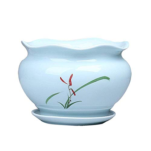 Great Price! Faturt Personality Creative Vase Simple Style Container Creative Shape Design Flowerpot...