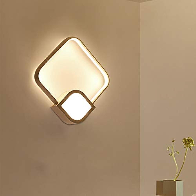 Warm Moderne Minimalistische Led Schlafzimmer Nachtwandleuchte Nordic Persnlichkeit Kreative Treppe Gang Korridor Wohnzimmer Halterung Licht Warmwei Beleuchten Sie Ihr Zuhause