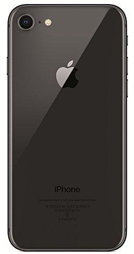 Apple iPhone 8 64GB Space Grey (Generalüberholt)