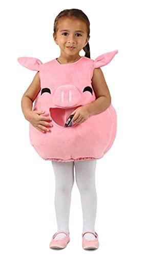 Princess Paradise Child s Feed Me Piggy Costume  18 Months - 2T