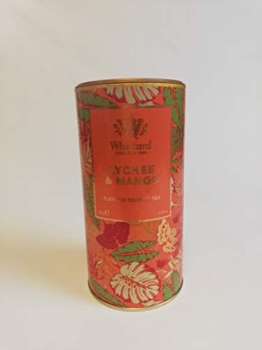 Whittard of Chelsea - Lichi y Mango Flavour - Té instantáneo - 450g