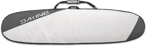 "Dakine Daylight Surf Longboard Bag - White - 9'2"""